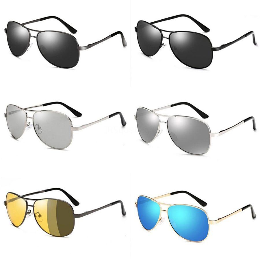 Moda quente dos óculos de sol de tamanho grande quadro Sun Óculos Anti-UV Espetáculos do bebê Goggle Praça Óculos Goggle Adumbral A ++ # 961