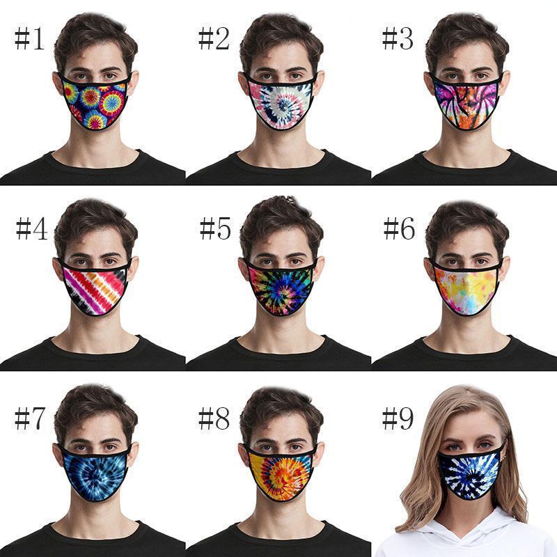 Sınır ötesi yabancı Maske Maskeler Kara Maske Yüz Yüz - Toz Parodi Are - Nefes Tie Kanıtı Baskılı Boyalı Yüz Ticaret kişiselleştirin XFIcFJ 3d