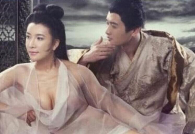 Ping Mei gGmKT Jin Sous-vêtements pyjamas Pan Jinlian Gong Yue pyjama très sexy en mousseline de soie de sous-vêtements sexy tentation bellyband Fei