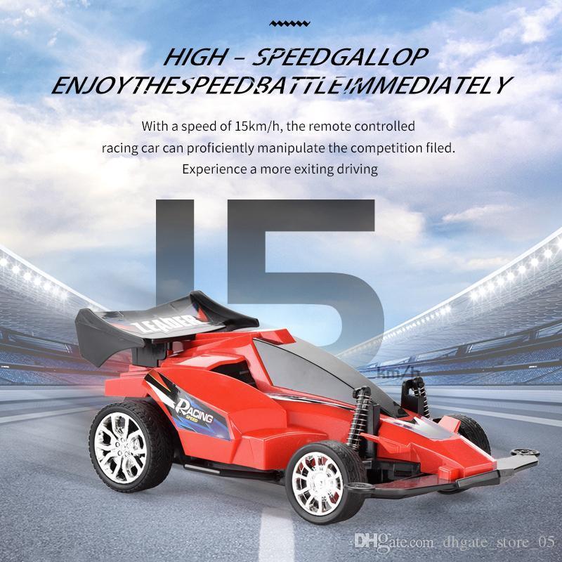brinquedos miúdo remoto carro de brinquedo de controle de alta velocidade controle remoto brinquedo corridas de 2020 dom de venda quente da criança