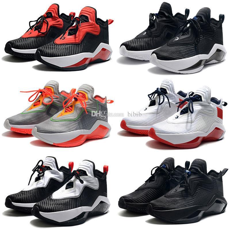 Mejores soldados XIV EP 14 hombres blancos de baloncesto zapatos de los niños soldados 14 Zapatos Hare negro zapatillas deportivas