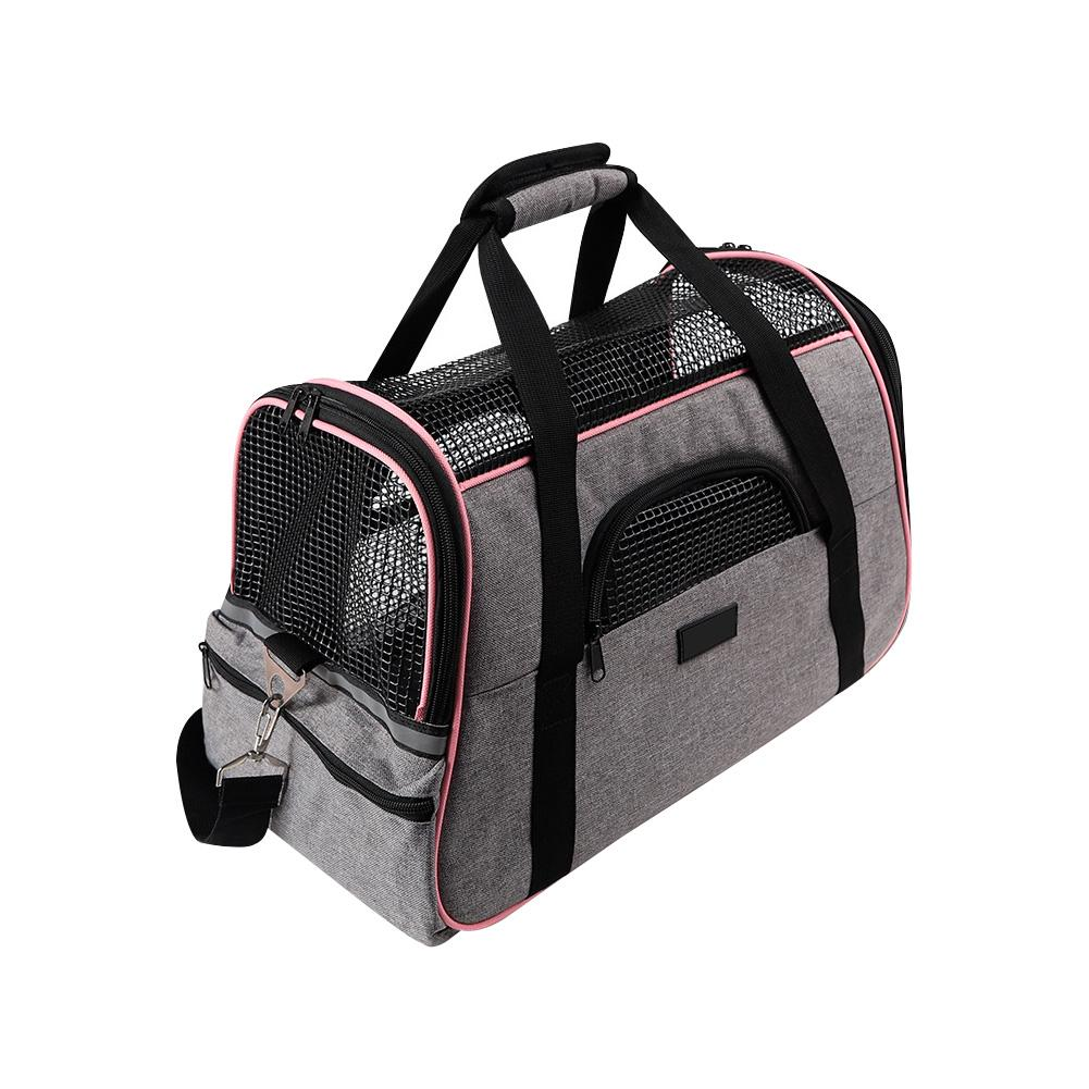 Pet Bag Foldable Travel Portable Sleeping Canvas Outdoor Carrier Accessories