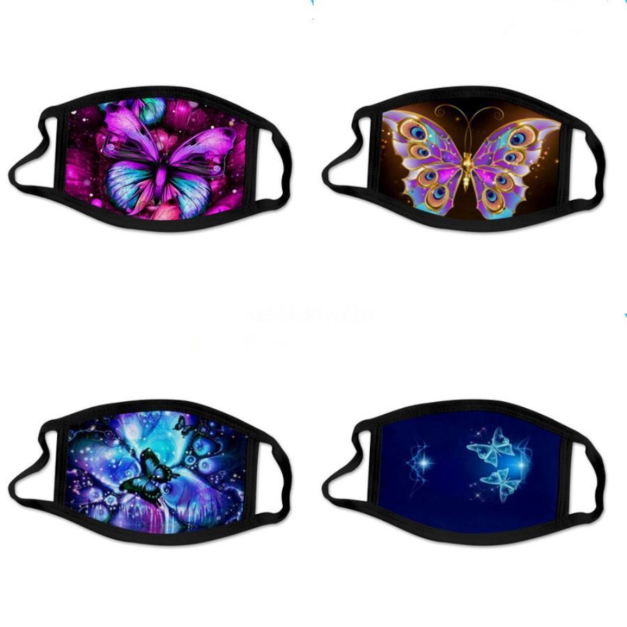 13O8B New Starry Sky Face Scarf Print Hairband Mask Outdoor Cycling Scarf Headband Light Magic EDC Soft Breathable Headwear#771#402