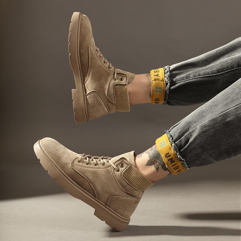 usura traspirante in pelle Mens Casual scarpe da tennis casuali esterno della scarpa da tennis causali vendita mens genuini calzature scarpe nere stivali sport