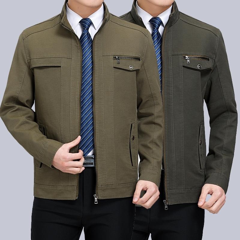 Barato al por mayor 2020 nueva primavera verano otoño caliente ropa de trabajo informal agradable de la manera de la chaqueta de los hombres vendedores MP453