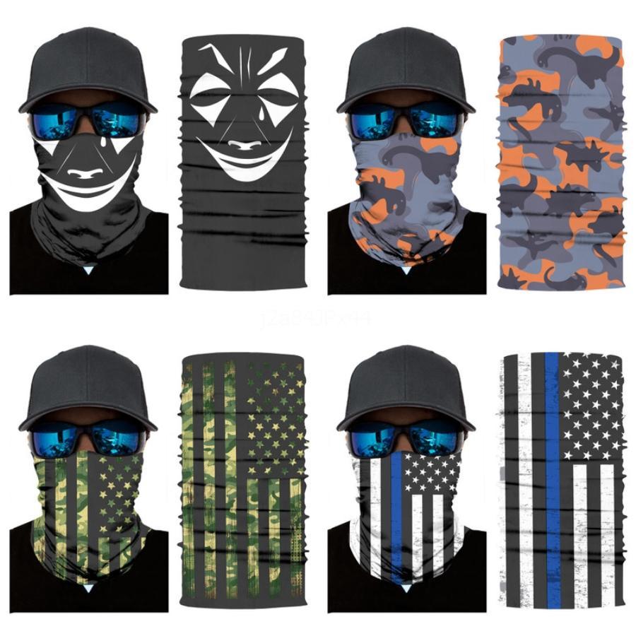 Masque Sport Cyclisme Facemask Masques formation extérieure anti-poussière pollution défense masque Courir Activé Masques # 518 Lavable Carbon