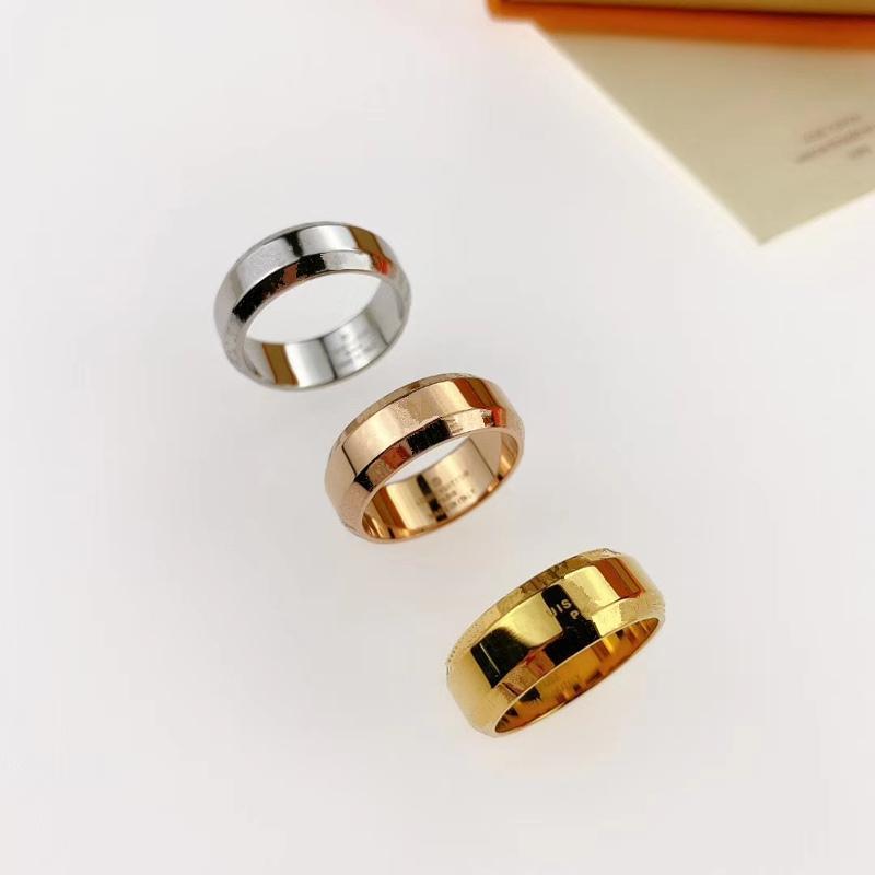 Hochwertige L klassische Art und Weisering Wilder Trend S925 versilbert für Paar-Ring-Größe kompletten Edelstein-Schmuck (NO BOX)