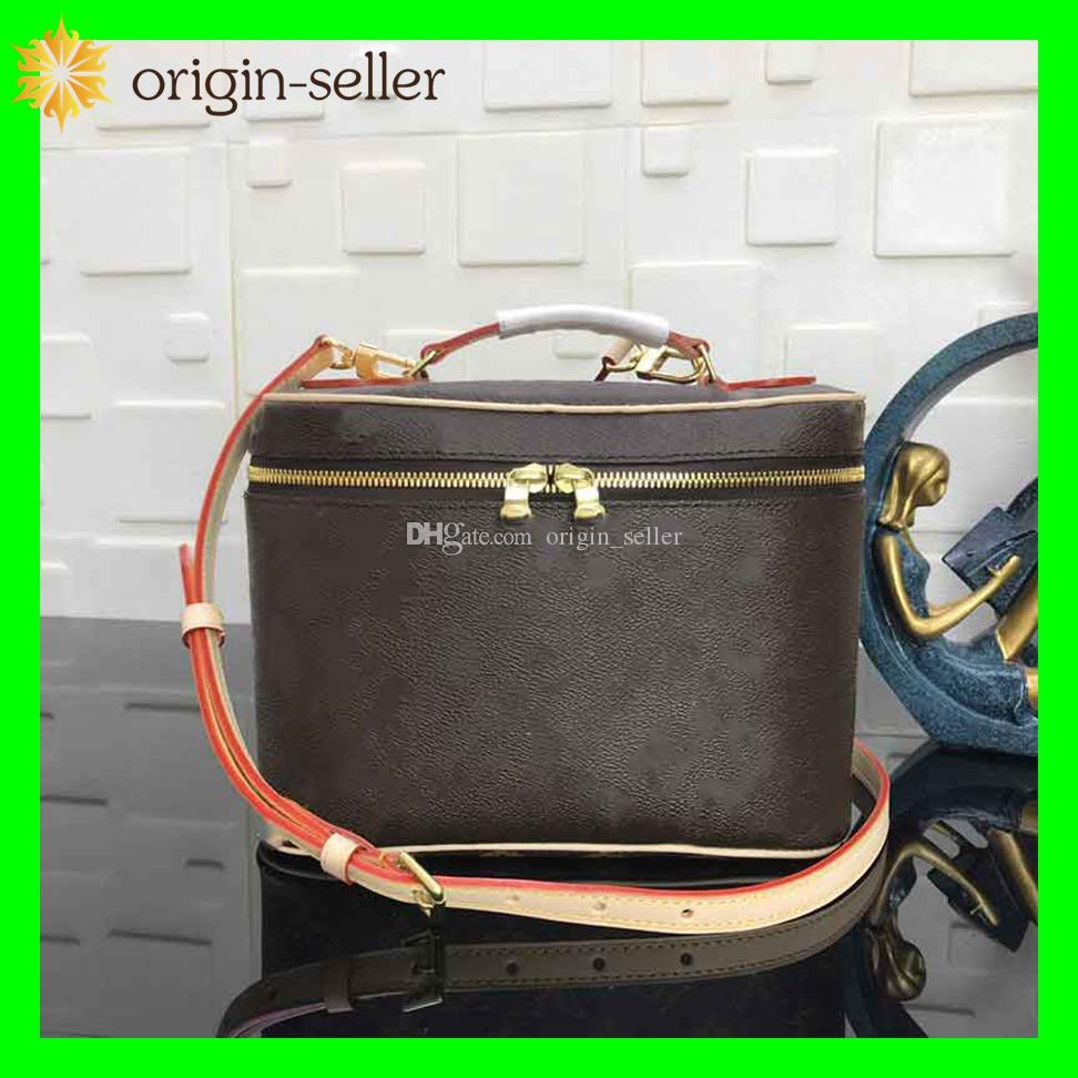 Women cosmetic bags famous makeup bag designer travel pouch make up bag ladies purses organizador toiletry bag H03