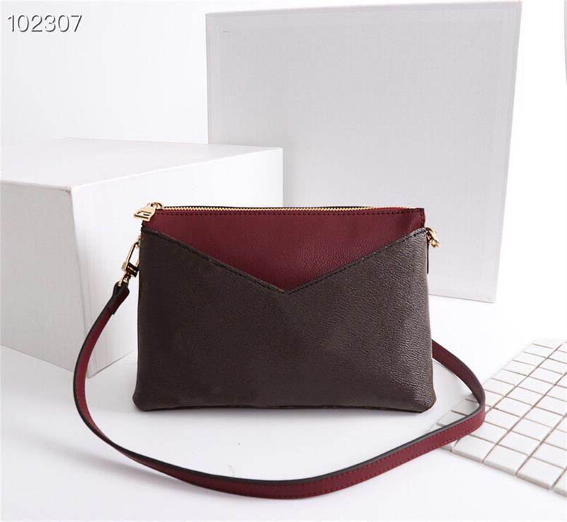 2020 New Lussurys Designer borse B Lettera Donne Designer Bag Pattern PU Leather Women Moda Borsa Crossbody Bags Borsa di lusso Borsa Mini Borse