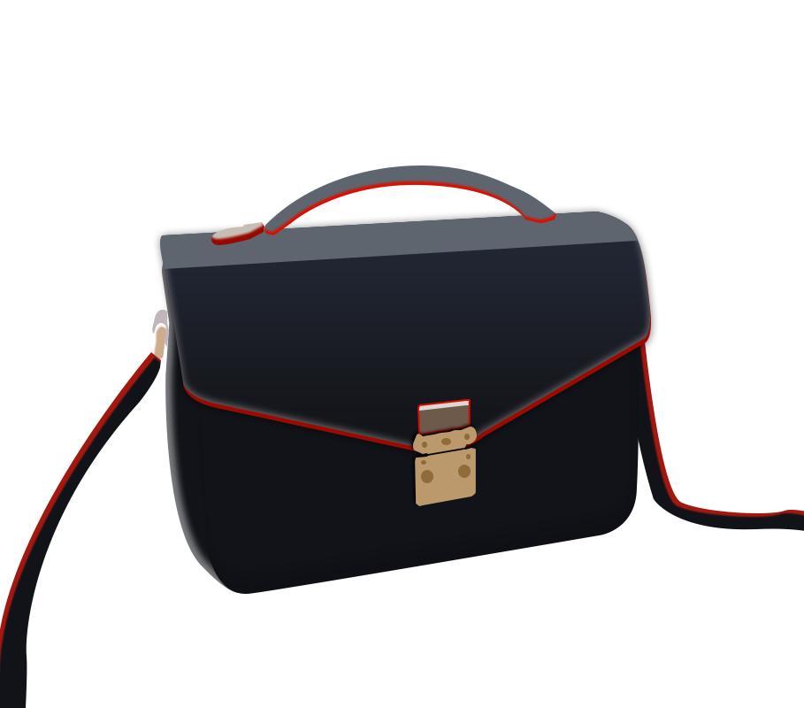 Bolsa de compras superior de alta calidad Crossingbag Handbag Bolsa de asas Moda clásico hombres y mujeres billetera lienzo bolsa de compras lote