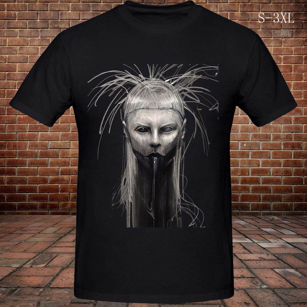 Hommes T-shirt de Yolandi Antwoord Die Cool New Arrivée T-shirt des femmes t-shirt
