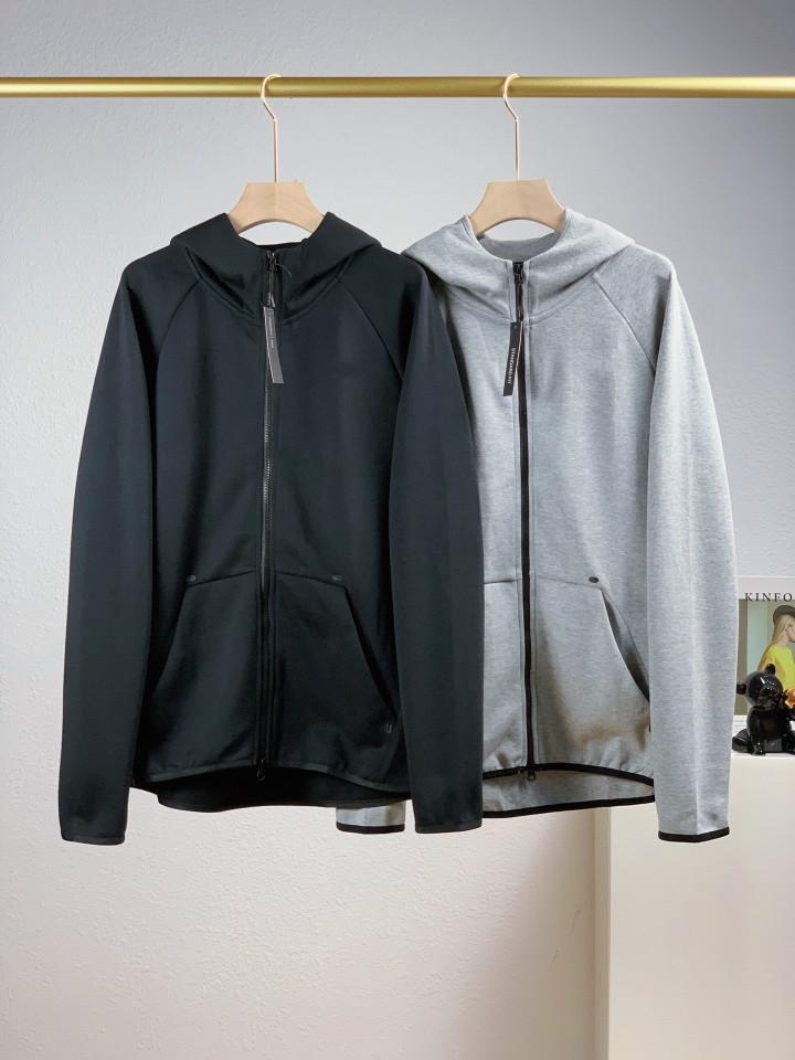 2020 رجال قميص من النوع الثقيل الرياضية الكلاسيكية الرجعية هوديي رسالة طباعة أكمام طويلة فضفاضة الحصري مريح وتنفس لمهربي بلوزات