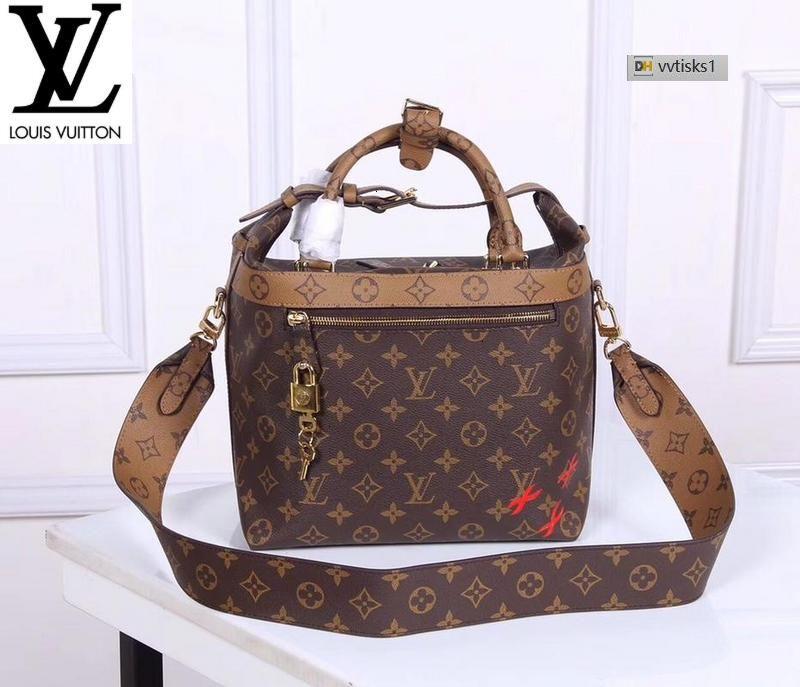 vvtisks1 6752 42410 (42B1) Women HANDBAGS ICONIC BAGS TOP HANDLES SHOULDER BAGS TOTES CROSS BODY BAG CLUTCHES EVENING