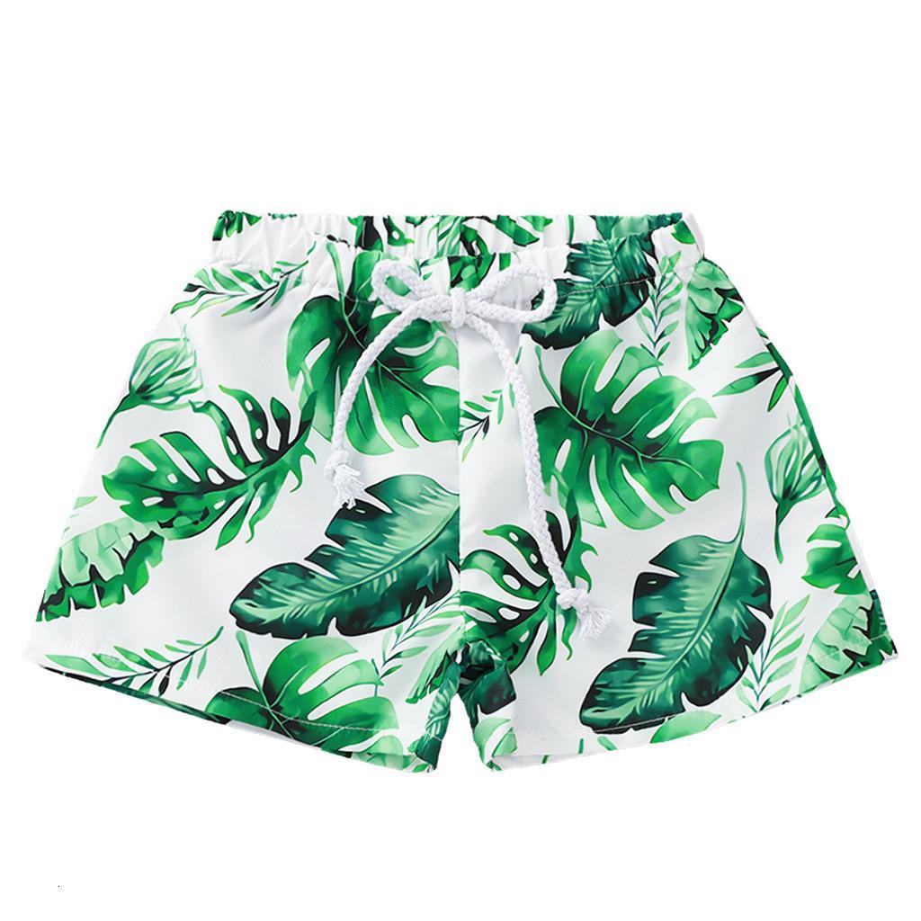 Sommer-Kind-Blumen beiläufige elastischer Bund Shorts für Jungen-Mädchen-Kleinkind-Kind-Strand-Short Sports Hosen-Baby-Kleidung