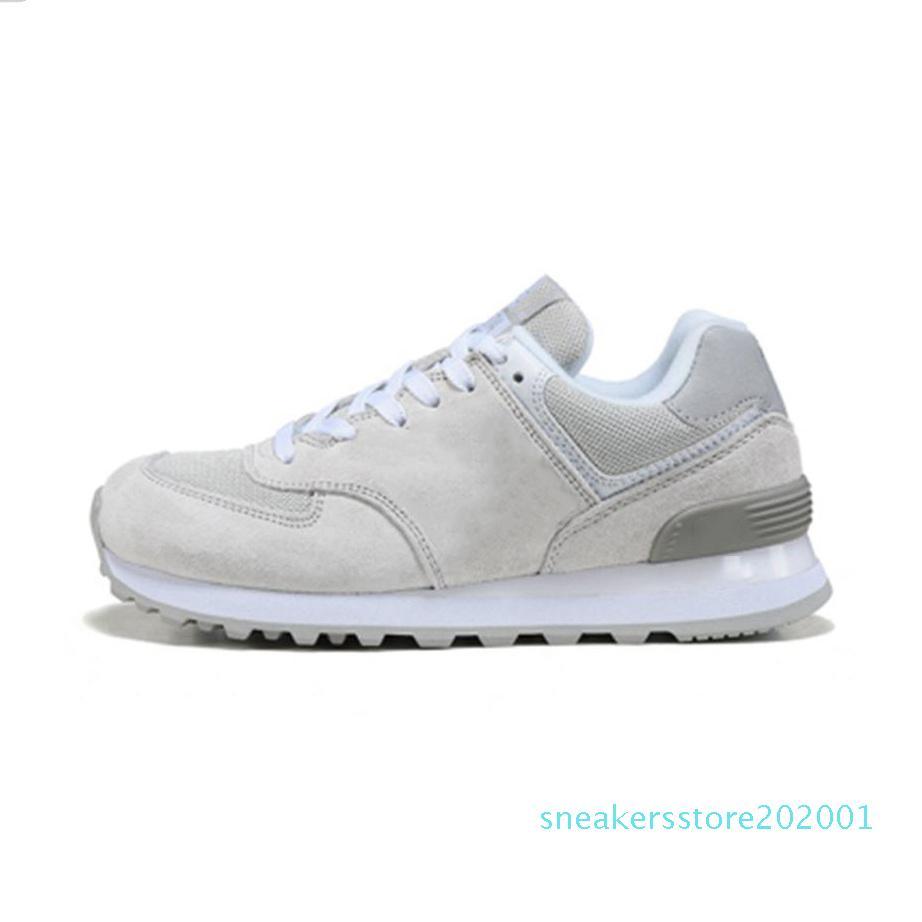 OG Mode Männer womem Freizeitschuhe Classic Grey Navy White Pride Mens Trainer Plattform Outdoor-Sport-Turnschuhe chaussures zapatos scarpe s01