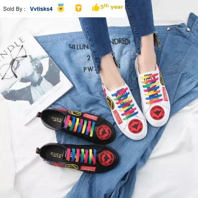 6108 color casual flat shoes SNEAKERS Dress Shoes Skate Dance Ballerina Flats Loafers Espadrilles Wedges