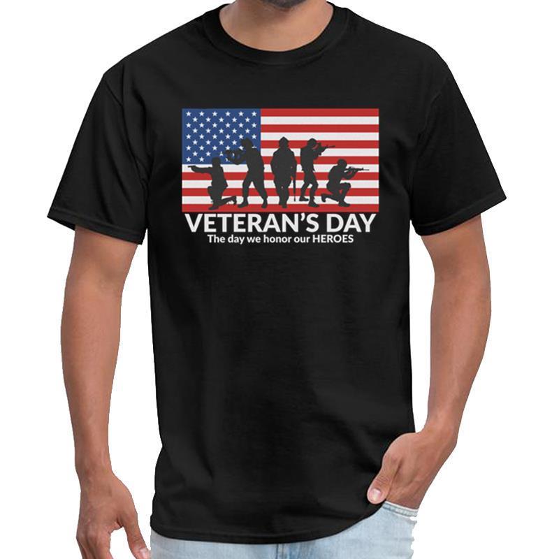 Divertente Veteran Day - Regali Veteran Pensionato Heroes Wolfenstein maglietta donne Ricard maglietta grandi dimensioni s ~ 5xL hip hop