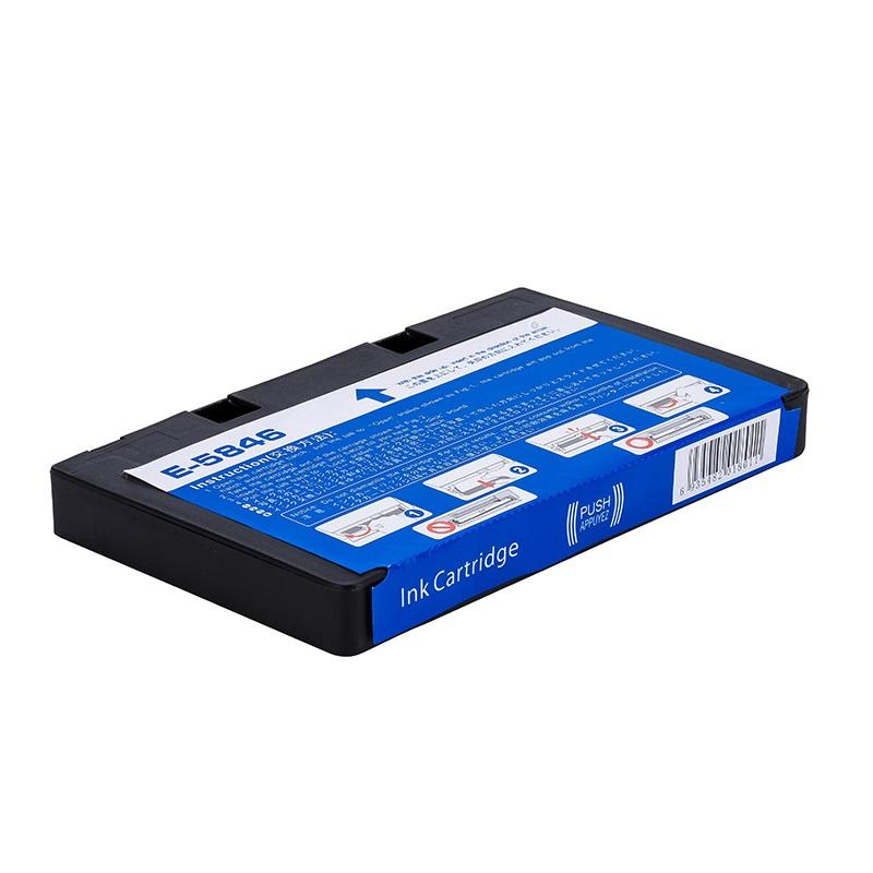 T5846 Kompatybilne wkłady atramentowe dla Picturemate PM200 PM225 PM240 PM280 PM290, Darmowa Wysyłka