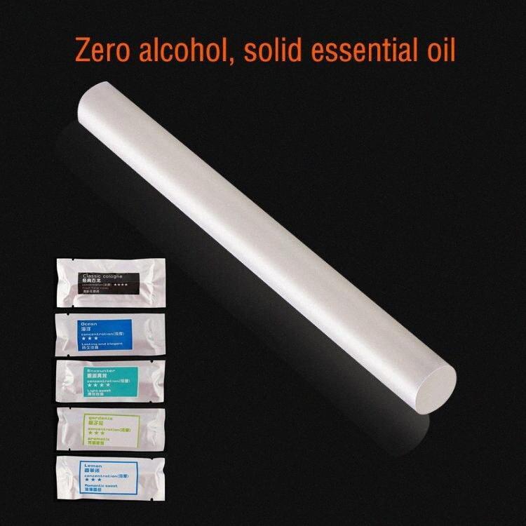 Car styling 3pcs auto Profumo Deodorante 3 Odori Styling condizionatore d'aria Vent profumo della bevanda rinfrescante Supplemento rgcw #