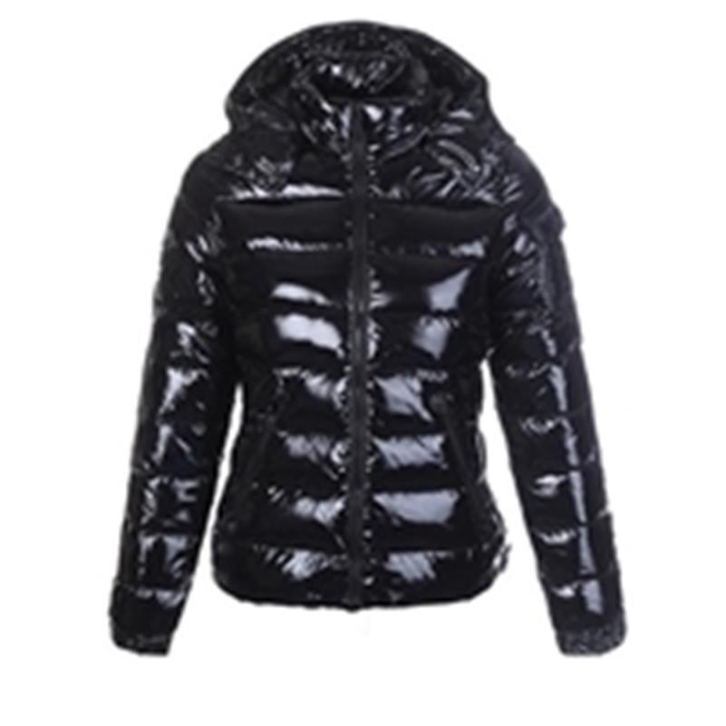 doudoune veste d'hiver de femme Manteaux de qualité supérieure Nouveau Femmes d'hiver Casual Outdoor chaud Feather Man Outwear Épaissir de haute qualité YG9YA