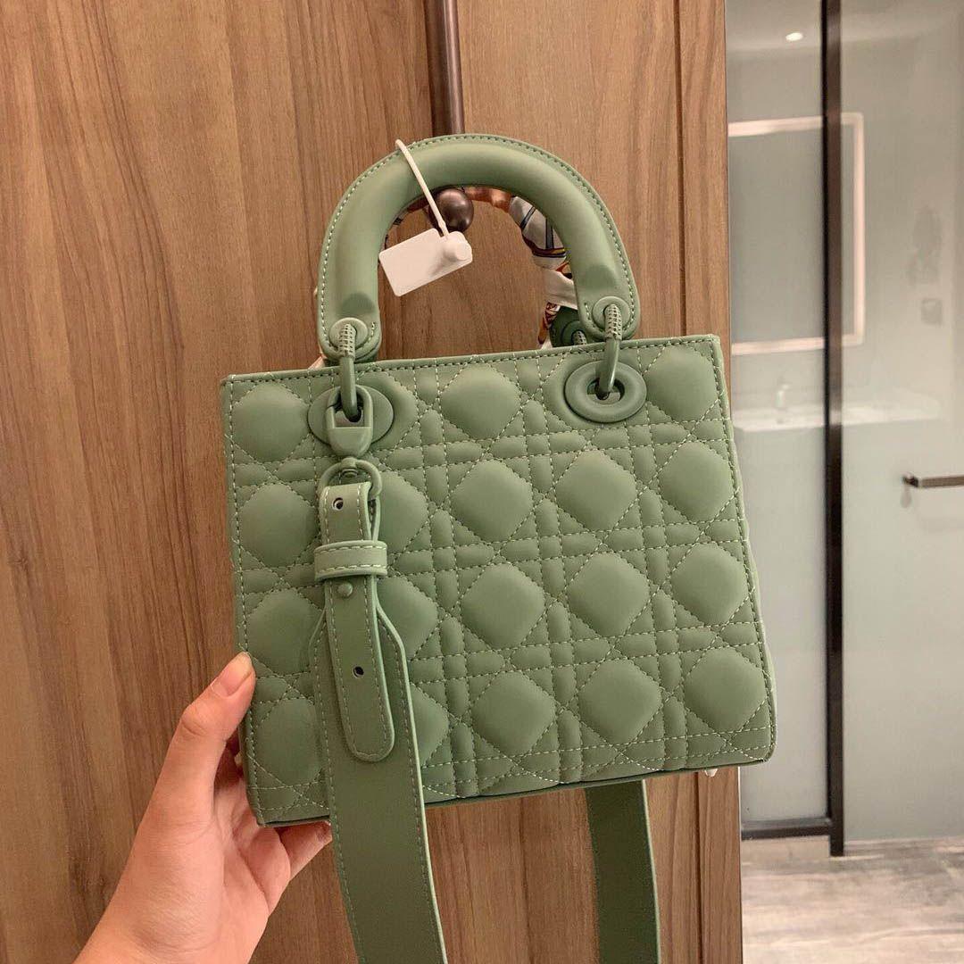 3A فاخر مصمم حقائب اليد المحافظ المرأة حقيبة الكتف جلدية حقيقية CROSSBODY السرج حقيبة عالية الجودة حقيبة Shoppingbag