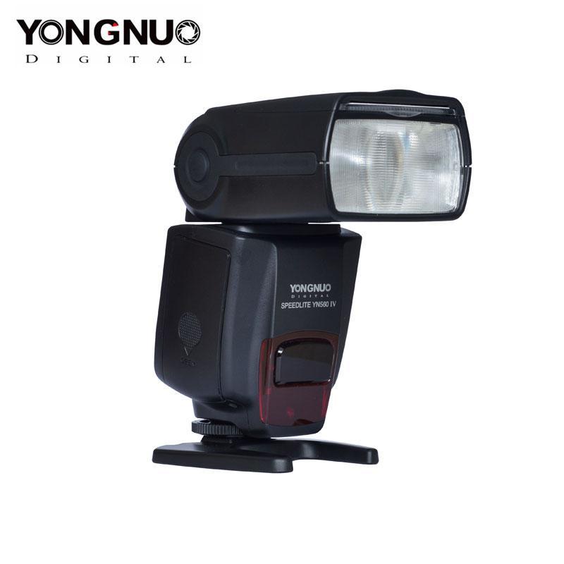 YONGNUO YN560IV YN 560 IV Wireless Master Flash Speedlite for Pentax SLR DSLR Camera Flash Speedlite