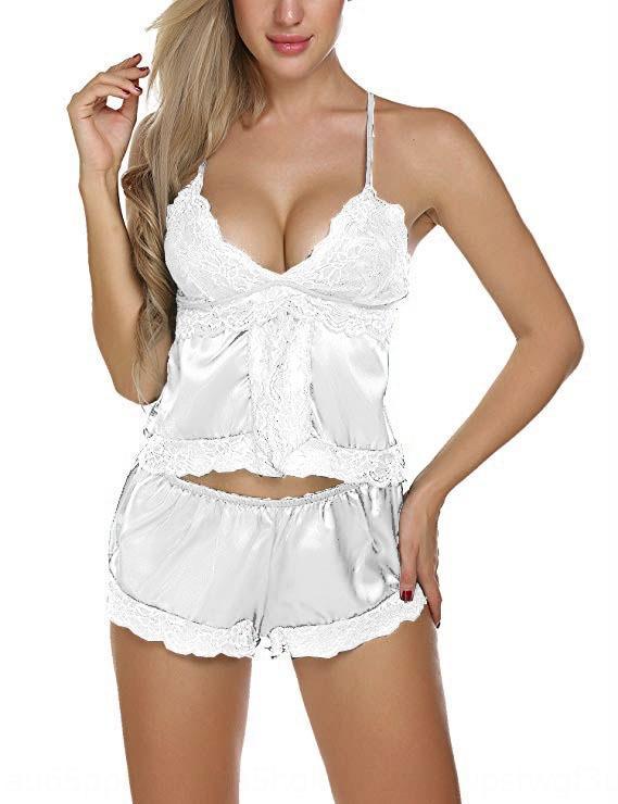 gdd43 Sıcak Satılık yeni seksi Sling ev giysileri dantel sapan bölünmüş ev giysileri seksi elbise