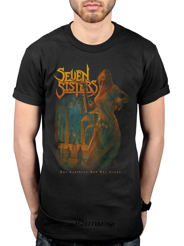 Seven The Kazanı Ve Mornin Ninni Oğul Erkek Yuvarlak Yaka Pamuk Moda T Gömlek Çapraz Tişört kızı
