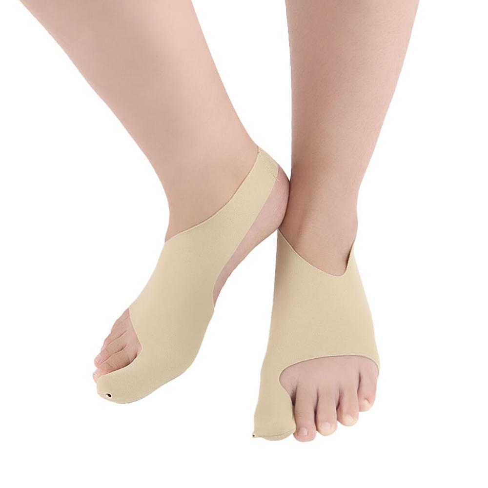 Likra Ayak bileği Bandaj Süper ince Nefes Ayak Koruma Ürün Big Toe valgus Düzeltme Seti Toes Ağrı Kesici Kayışlar Koruma