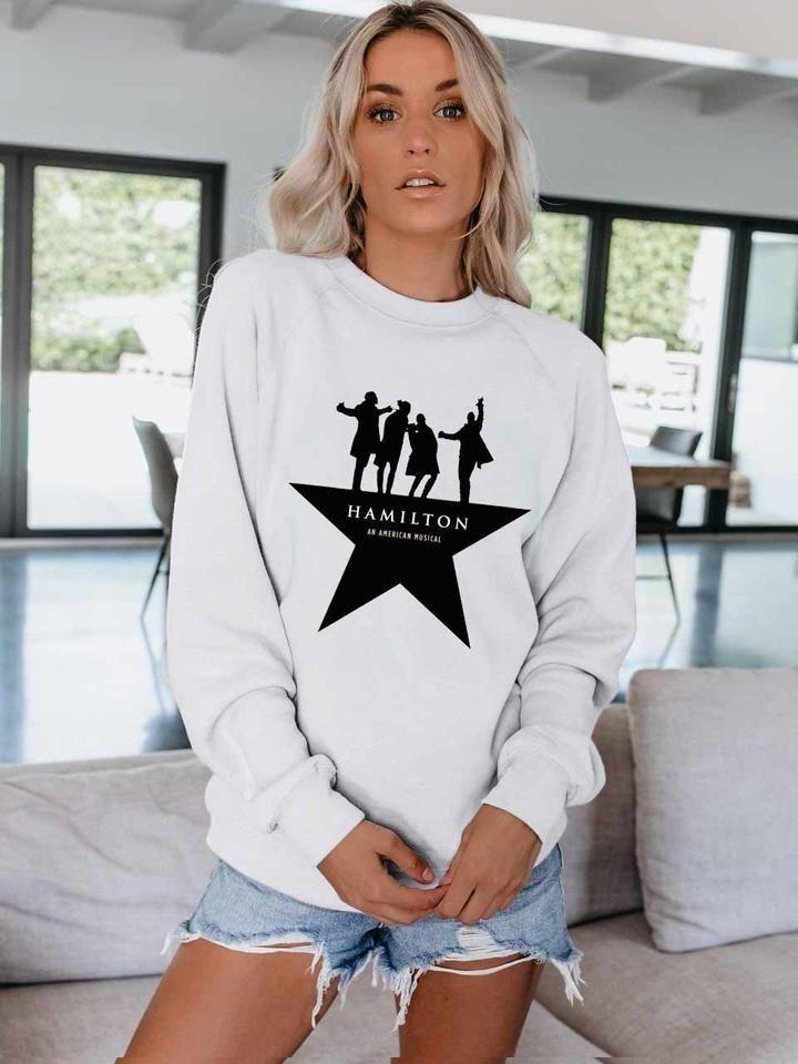 estilo de moda 2020 Autumn lazer urbano pulôver de lã rodada camisola do pulôver camisola pescoço Loose Women Ju3yf