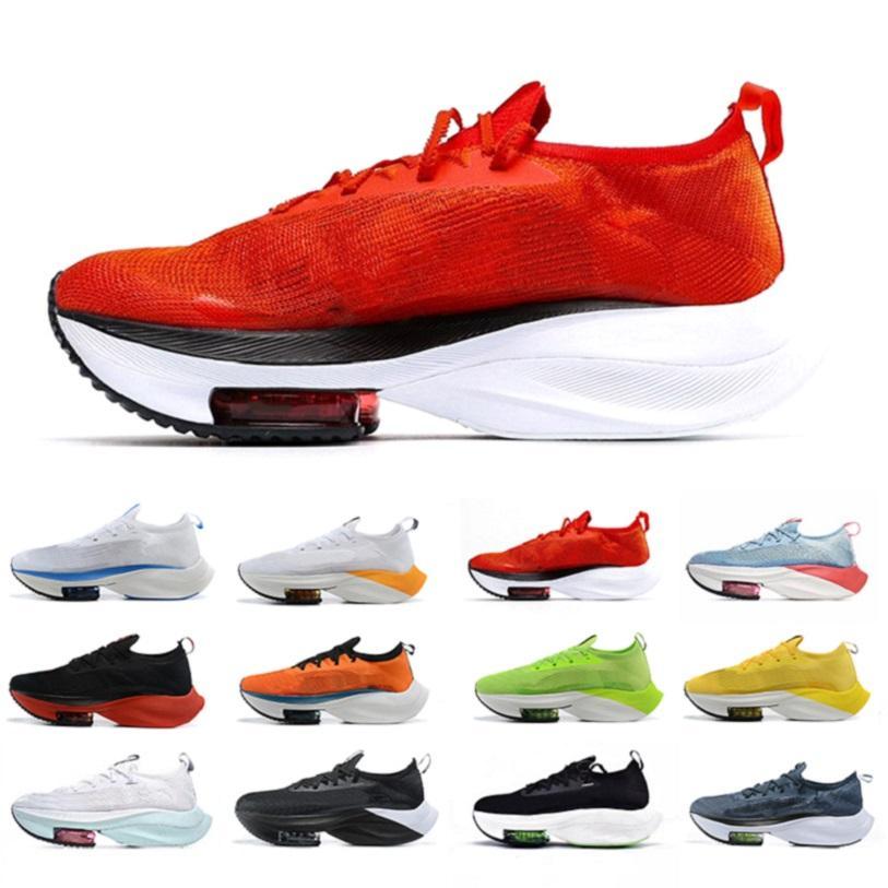Azul blanco rojo sandía explosiva cal Oreo Alfa Siguiente% para hombre de los zapatos corrientes de los hombres de las mujeres entrenadores deportivos zapatillas de deporte Zapatos Zapatos 36-45