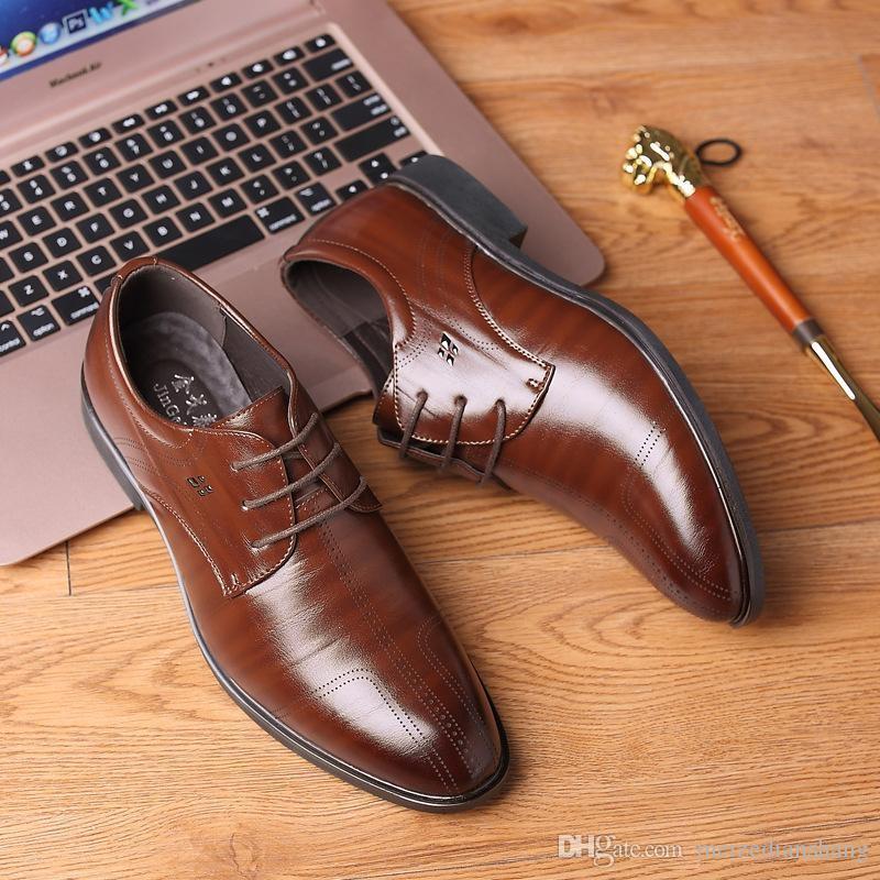 a01Sports e sapatos de segurança lazer / inverno novos sapatos de trabalho leve anti-quebra à prova de punção sapatos masculinos de segurança 19 queda