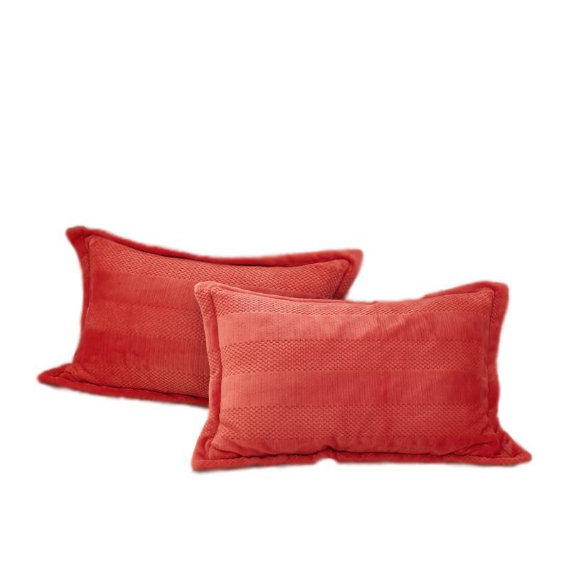 Fade resistente federa morbido e caldo materasso e federe stampa reattiva Decor Home Textile Queen Size