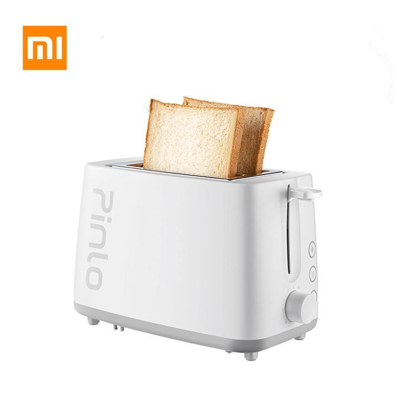 XIAOMI MIJIA Pinlo Bread Toaster Toast Machine Toasters Oven Baking Kitchen Appliances Breakfast Sandwich Fast Maker