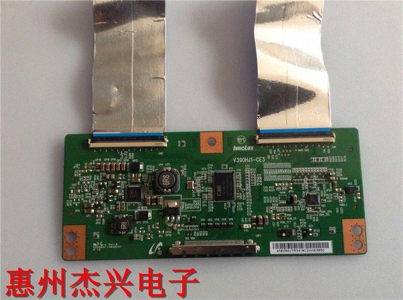Para Led50k20jd la placa lógica V390HJ1-CE3 con Pantalla HD500DF-B01 / S0 Chi Mei