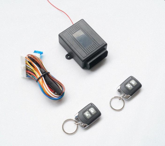 da DHL 50 set Sistemi di allarme nuova vettura a distanza del corredo centrale Door Lock di blocco del veicolo Keyless Entry con sistema i4xa 2 telecomando #