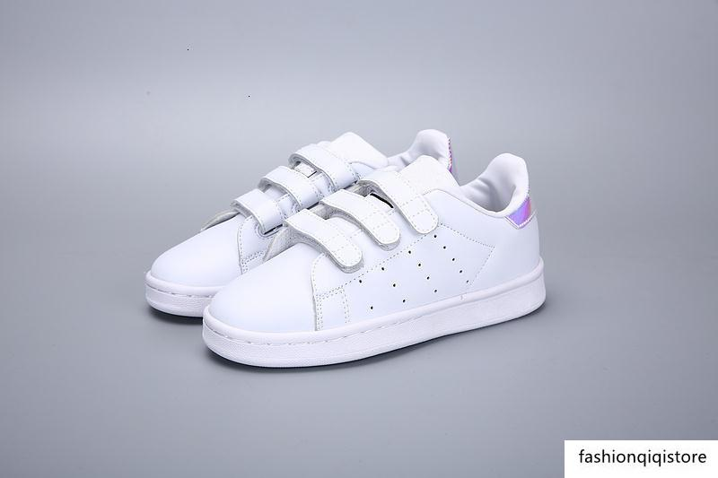stan smith childrens trainers