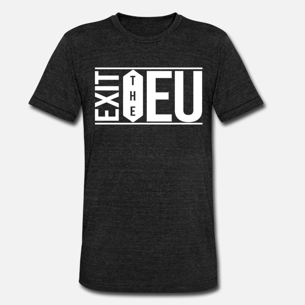 европейских выборов европейских выборов тенниска мужчин Дизайнерские 100% хлопок S-3XL мужской моды подарков Летний стиль Фотографии рубашку