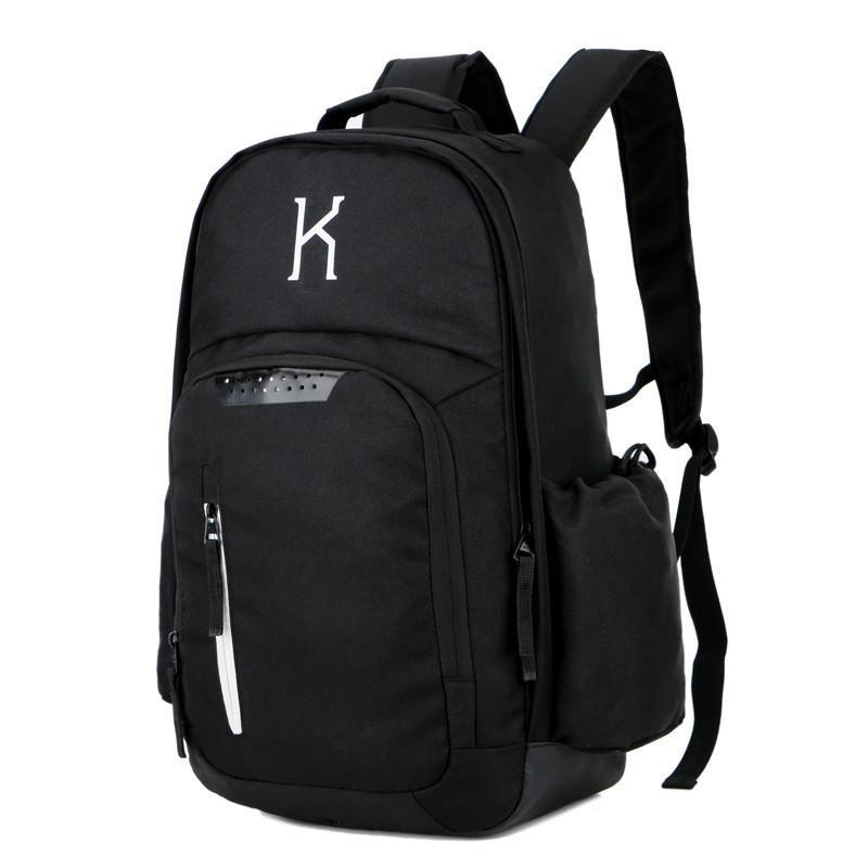 casa Landy 2017 el equipo de baloncesto Kaili Erwin Kyrie Irving James informáticos bolsas mochila mochila shcool deportivos recuerdos del equipo