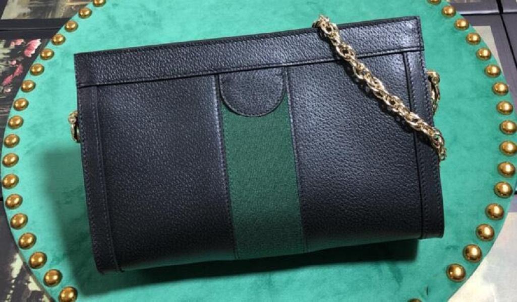Hohe Qualität aus echtem Leder im klassischen Stil und weise sackt Frauenhandtasche Handtasche Kette Tasche Umhängetasche Umhängetaschen Brieftasche