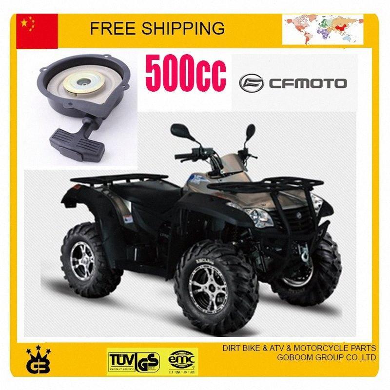CF500 cf625 CF625-3 Z6 500cc x5 ATV UTV avviamento a strappo CFMOTO PARTI CFMOTO BUGGY avviamento a strappo trasporto libero NKrk #