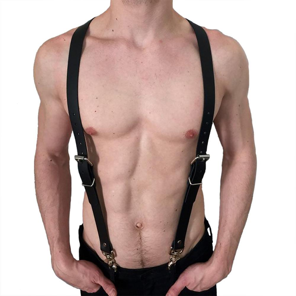 Women PU Bondage Shorts Sexy Leather Lingerie BDSM Temptation Underwear New Sexy Lady Nightclub Stage Wear LM-065 SX4