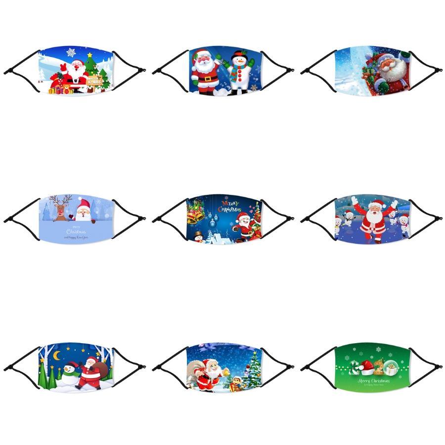 Kargo Amerikan Bayrağı Baskı Maskeler Sihirli Eşarp Baş Bandı Açık Boyun Yüz Spor Balıkçılık Bisiklet Avcılık Bandana # 588 # 495 # 711 Maske