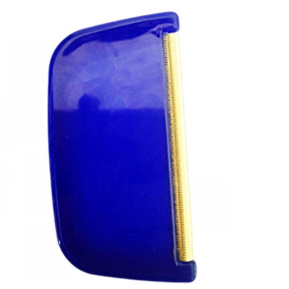 Медь полосы Пиллинг Fuzz Малый Триммер Руководство Ткань Comb Трикотаж Lint Remover