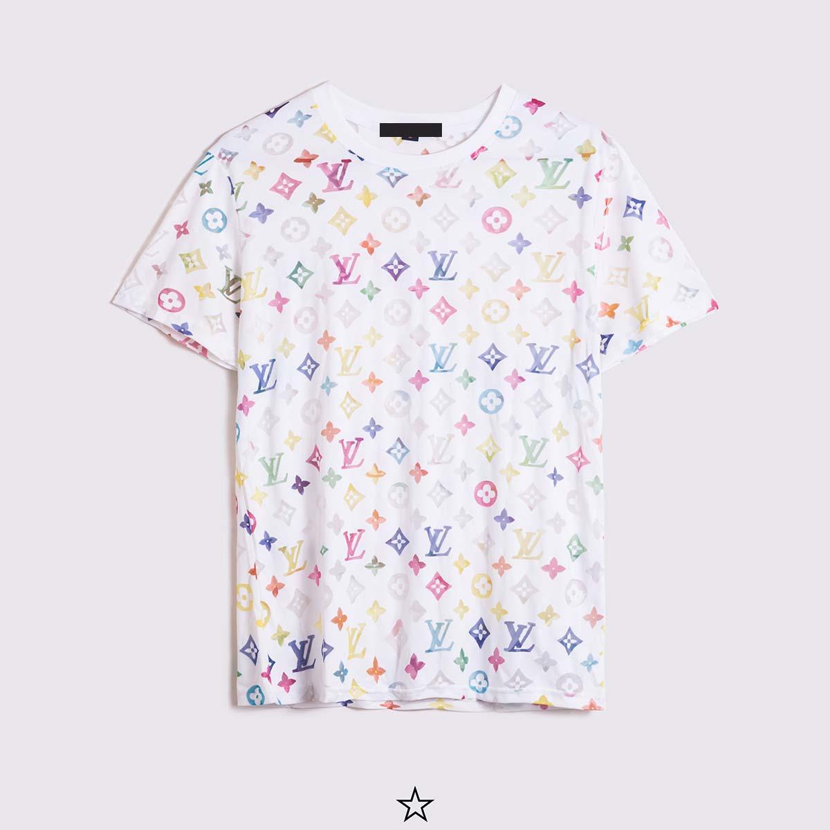 2020 Nouvelle vente chaude nouvelle marque de vêtements Méduse T-shirt d'été marque T-shirt T-shirt des hommes de sport de style de mode de M-3XL