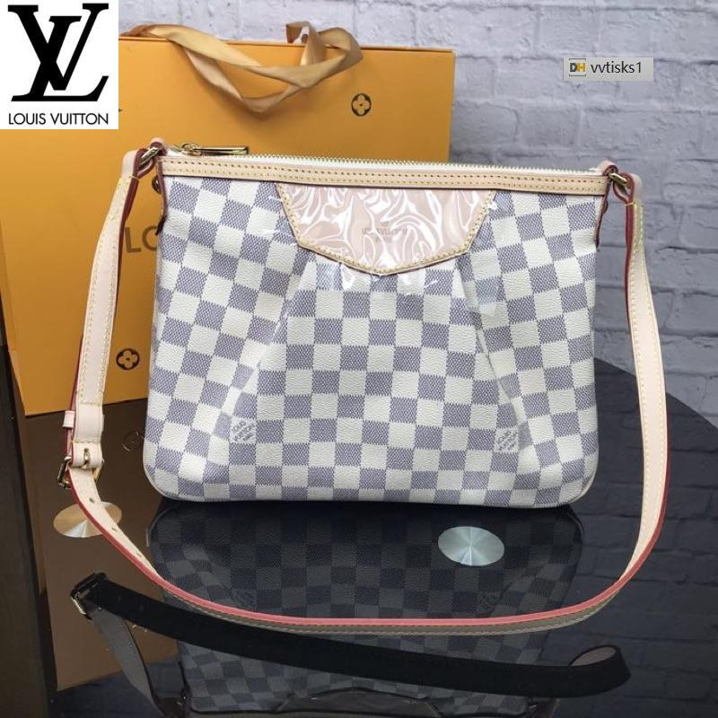 vvtisks1 D0WR n41113 (F0FA) Women HANDBAGS ICONIC BAGS TOP HANDLES SHOULDER BAGS TOTES CROSS BODY BAG CLUTCHES EVENING