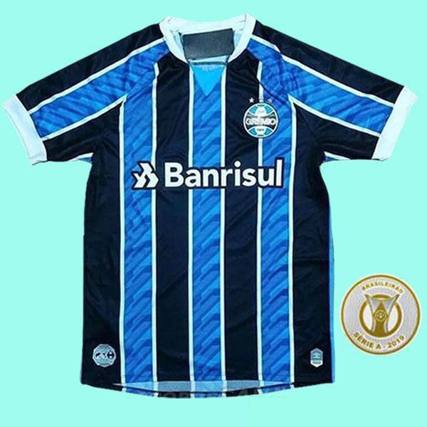 2020 2021 Gremio Soccer Jersey 20 21 GEROMEL LUAN KANNEMANN MILLER football shirts top quality camisetas de futbol