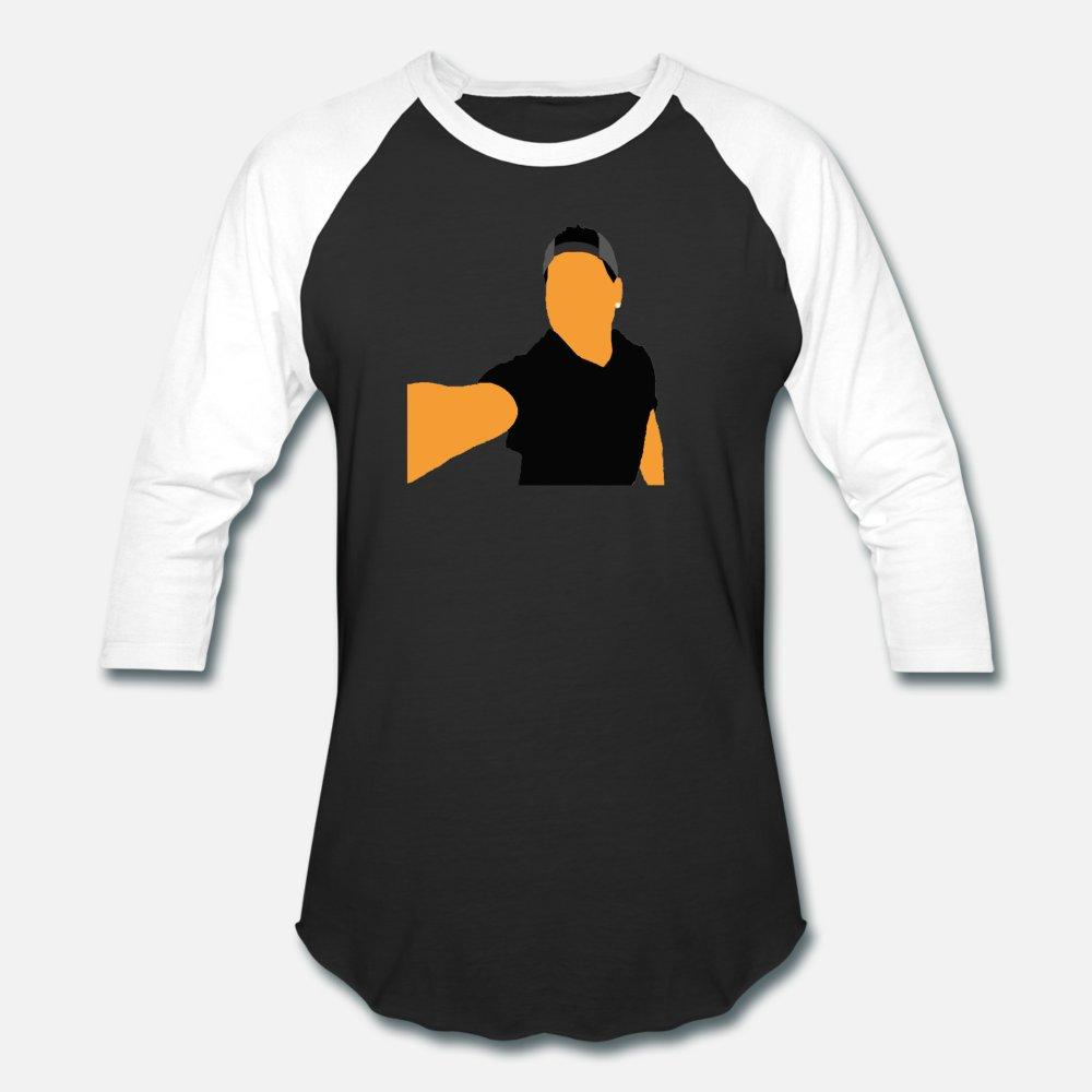 % 100 pamuklu boyut S-3XL Desen Kırışıklık Karşıtı Bina Bahar Standart gömlek yazdırma serseri t gömlek erkekler