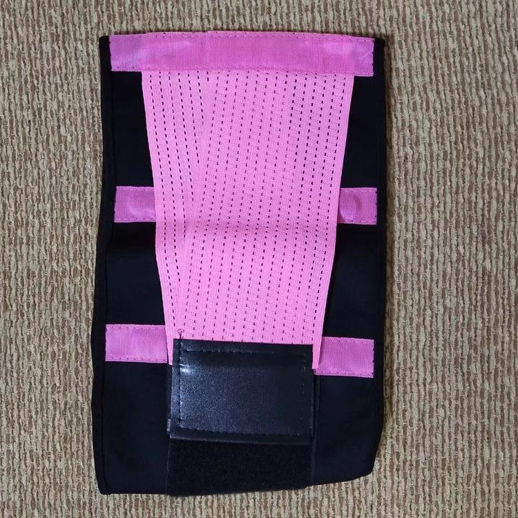 sport delle donne dopo il parto Jd6G5 cinturino del corpo di pancia delle donne plasmare corsetto cintura in pelle abbigliamento cintura in vita