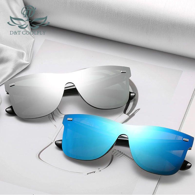 d Tnew Lunettes de soleil mode, Plein Trent Lunettes, Brand Design, Protection, Reflet non foncé Lunettes de soleil UV400